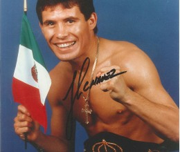 West_Coast_Authentic_Boxing_Julio_Caesar_Chavez_Autographed_Photo