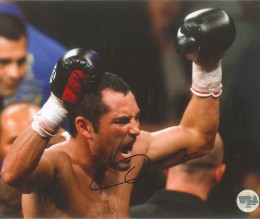 West_Coast_Authentic_Boxing_Oscar_de_La_Hoya_Autographed_Photo