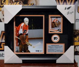 West_Coast_Authentic_NHL_Flyers_Bernie_Parent_Unsigned_Photo