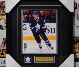 West_Coast_Authentic_NHL_Leafs_Auston_Matthews_Unsigned_Photo