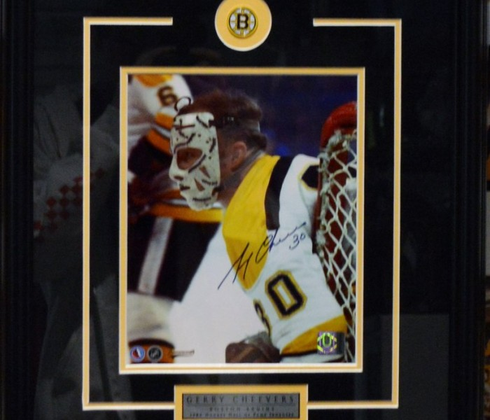 West_Coast_Authentic_NHL_Bruins_Gerry_Cheevers_Autographed_Photo