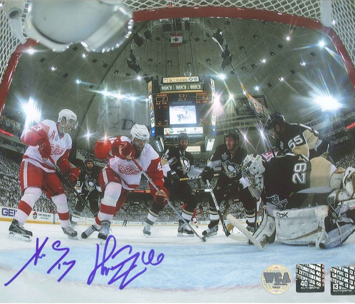 West_Coast_Authentic_NHL_Red_Wings_Pavel_Datsyuk_Henrik_Zetterberg_Autographed_Photo2