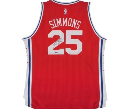 ben-simmons-autographed-76ers-alternate-jersey-86947