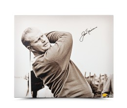 jack-nicklaus-autographed-up-close-personal-canvas-86153