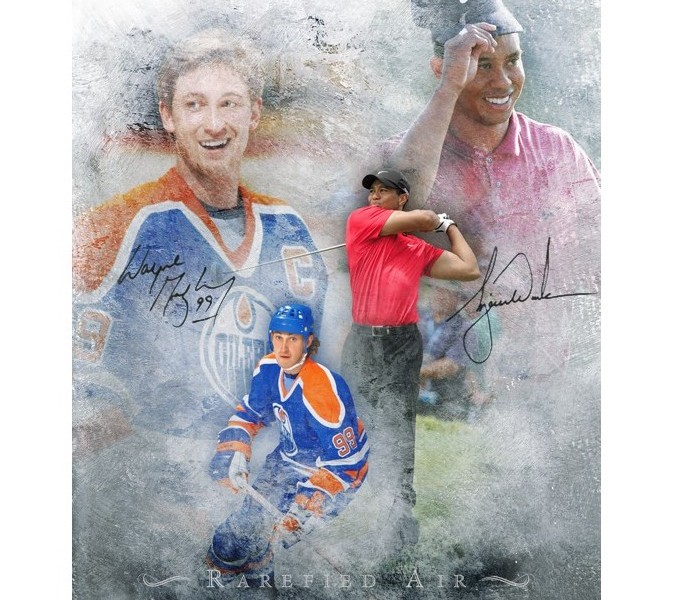 tiger-woods-wayne-gretzky-autographed-rarefied-air-83533-2