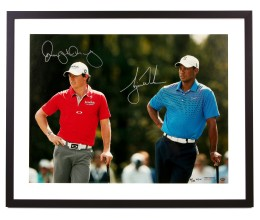 woods-mcilroy-autographed-framed-focused-picture