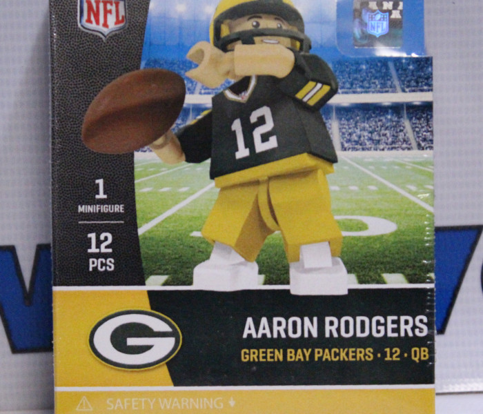 West_Coast_Authentic_Aaron_Rodgers_Oyo_Toys