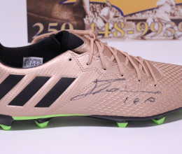 West_Coast_Authentic_Lionel_Messi_Autographed_Shoe