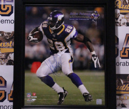 West_Coast_Authentic_Adrian_Peterson_Autographed_Photo