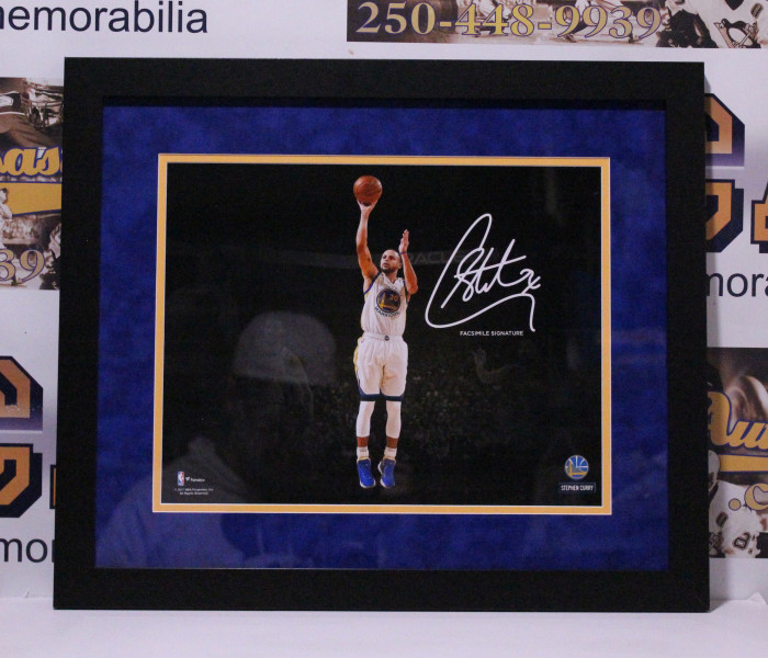 West_Coast_Authentic_Seth_Curry_Unsigned_Replica