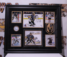 West_Coast_Authentic_Marc_Andre_Fleury_Framed_Photo