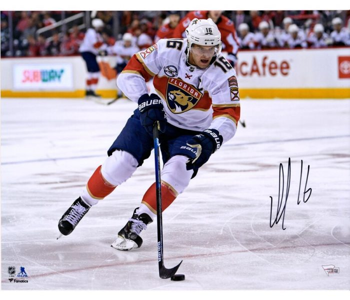 West_Coast_Authentic_Aleksander_Barkov_Autographed_Photo