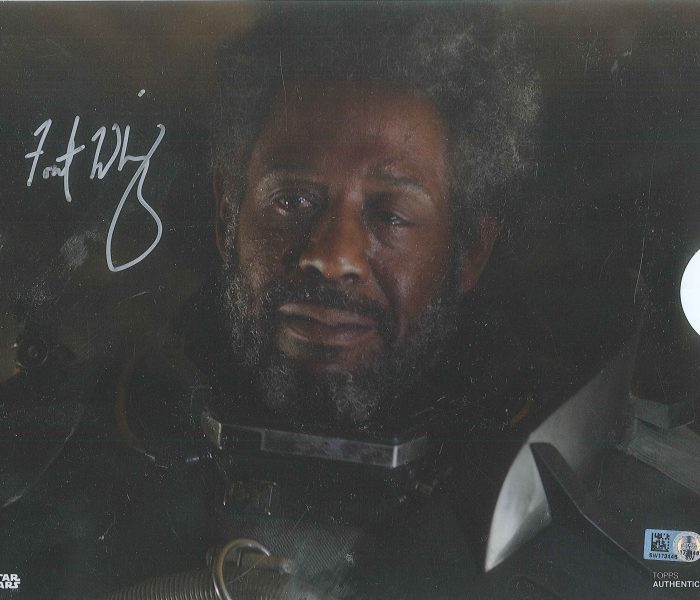 West_Coast_Authentic_Forrest_Whitaker_Autographed_Photo