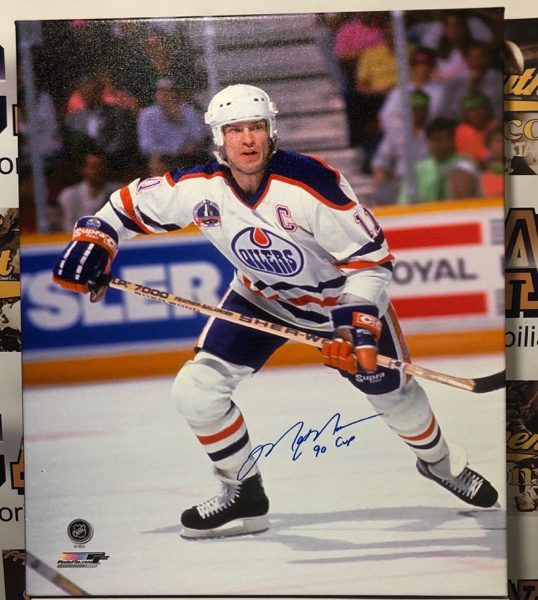 West_Coast_Authentic_Mark_Messier_Autographed_Canvas (4)