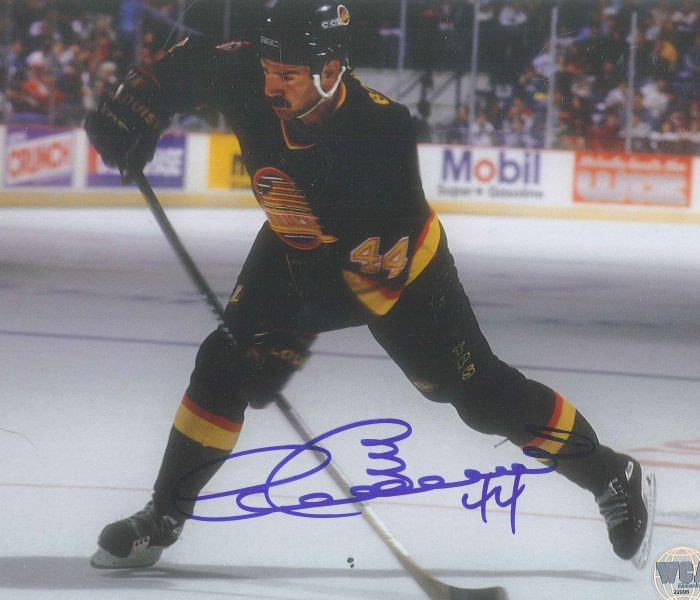 West_Coast_Authentic_Dave_Babych_Autographed_Photo